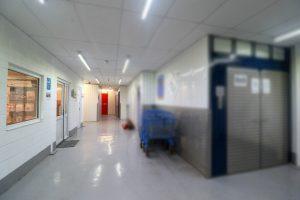Burton indoor self storage
