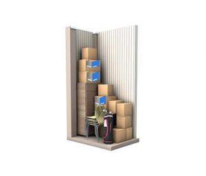 household self storage burton
